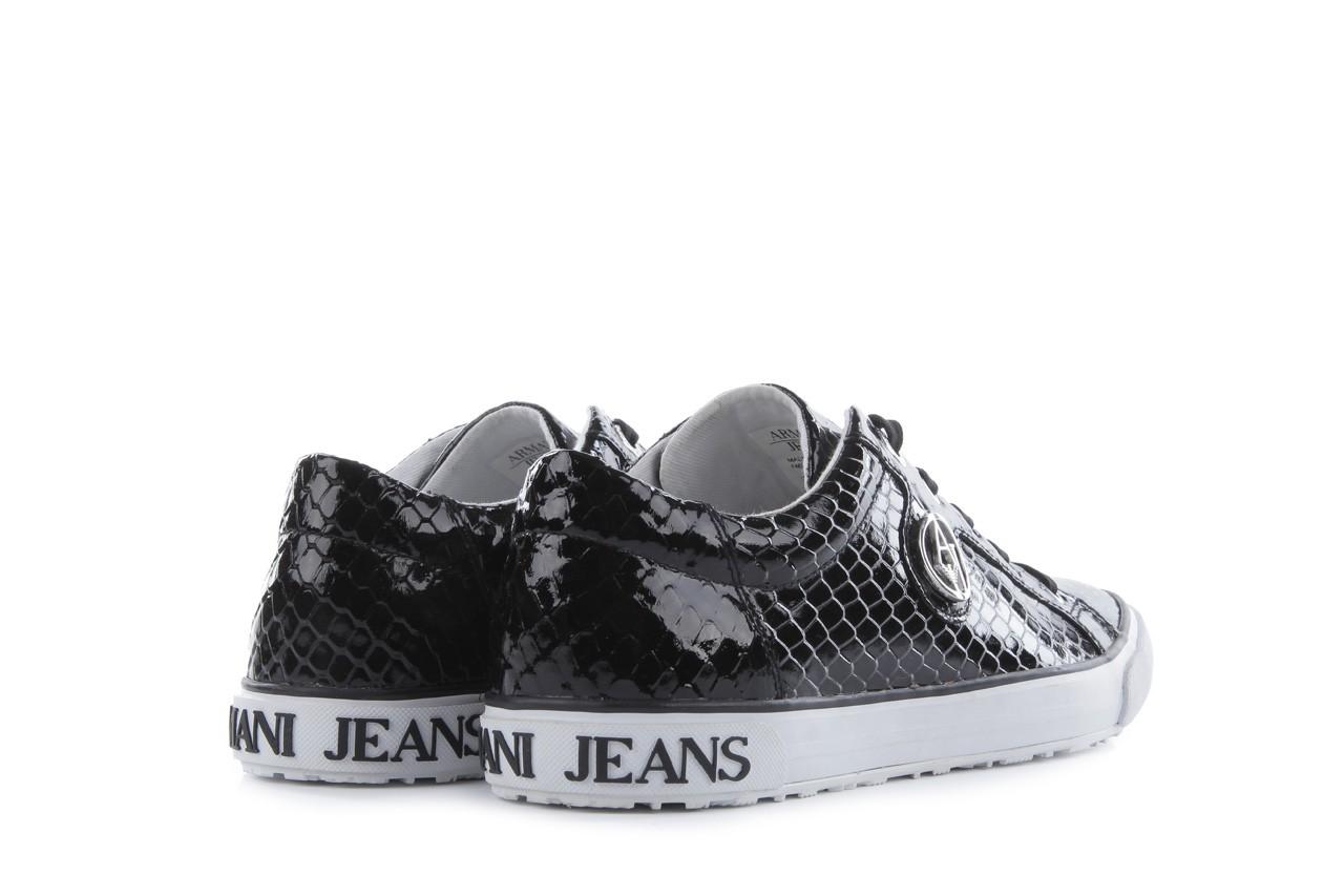 Armani jeans a55a3 66 black - armani jeans - nasze marki 11