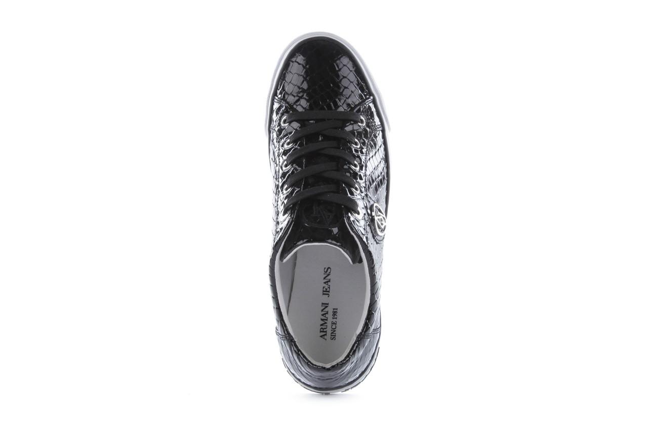 Armani jeans a55a3 66 black 12