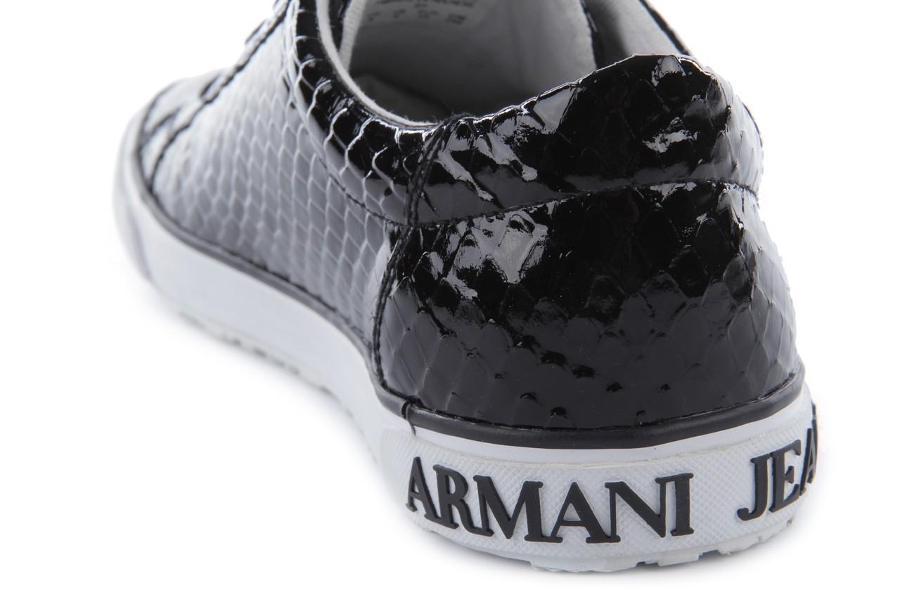 Armani jeans a55a3 66 black - armani jeans - nasze marki 15