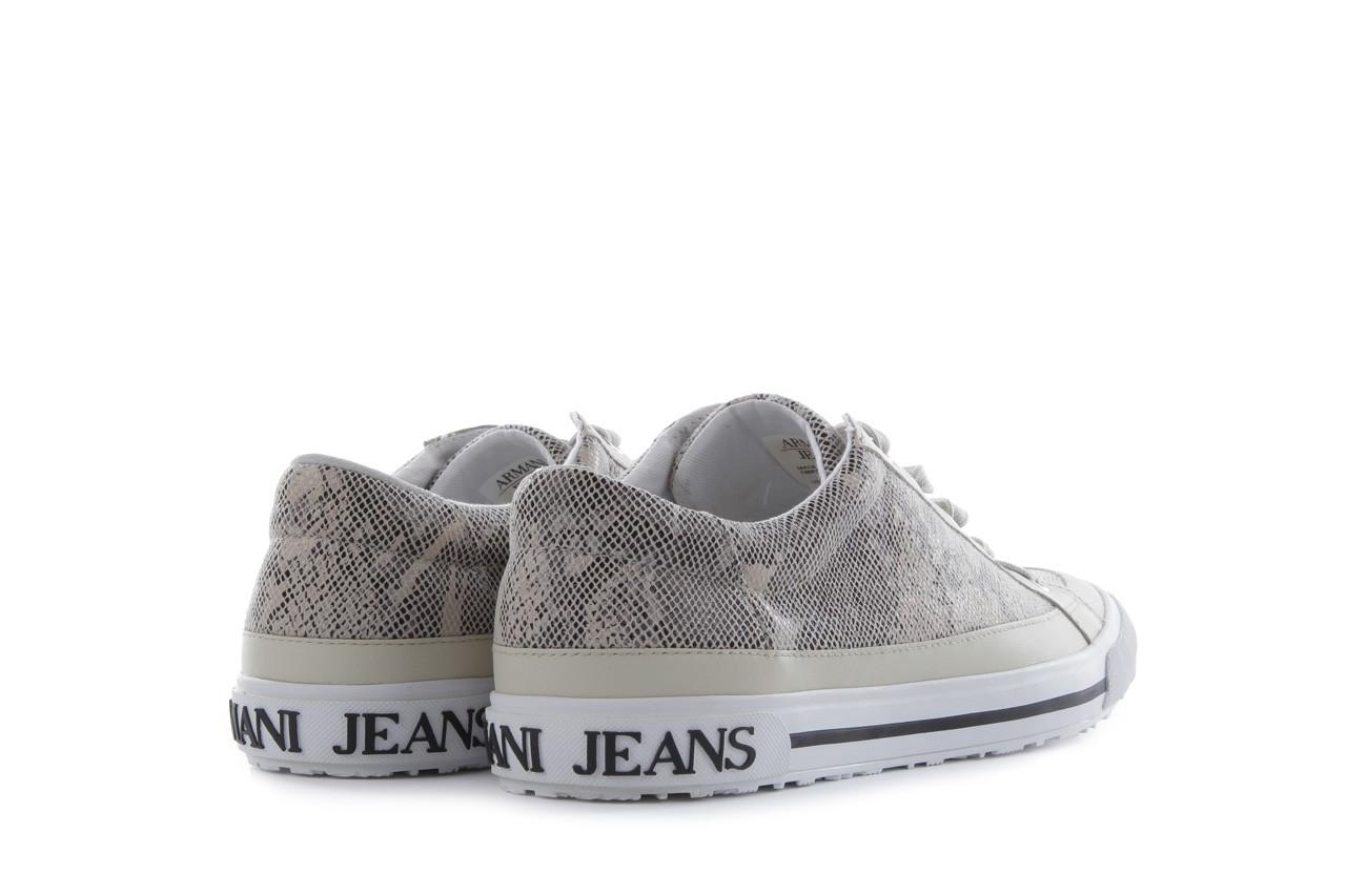 Armani jeans a55a7 67 white 10