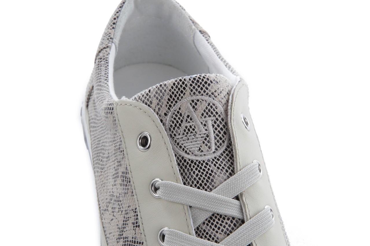 Armani jeans a55a7 67 white 12