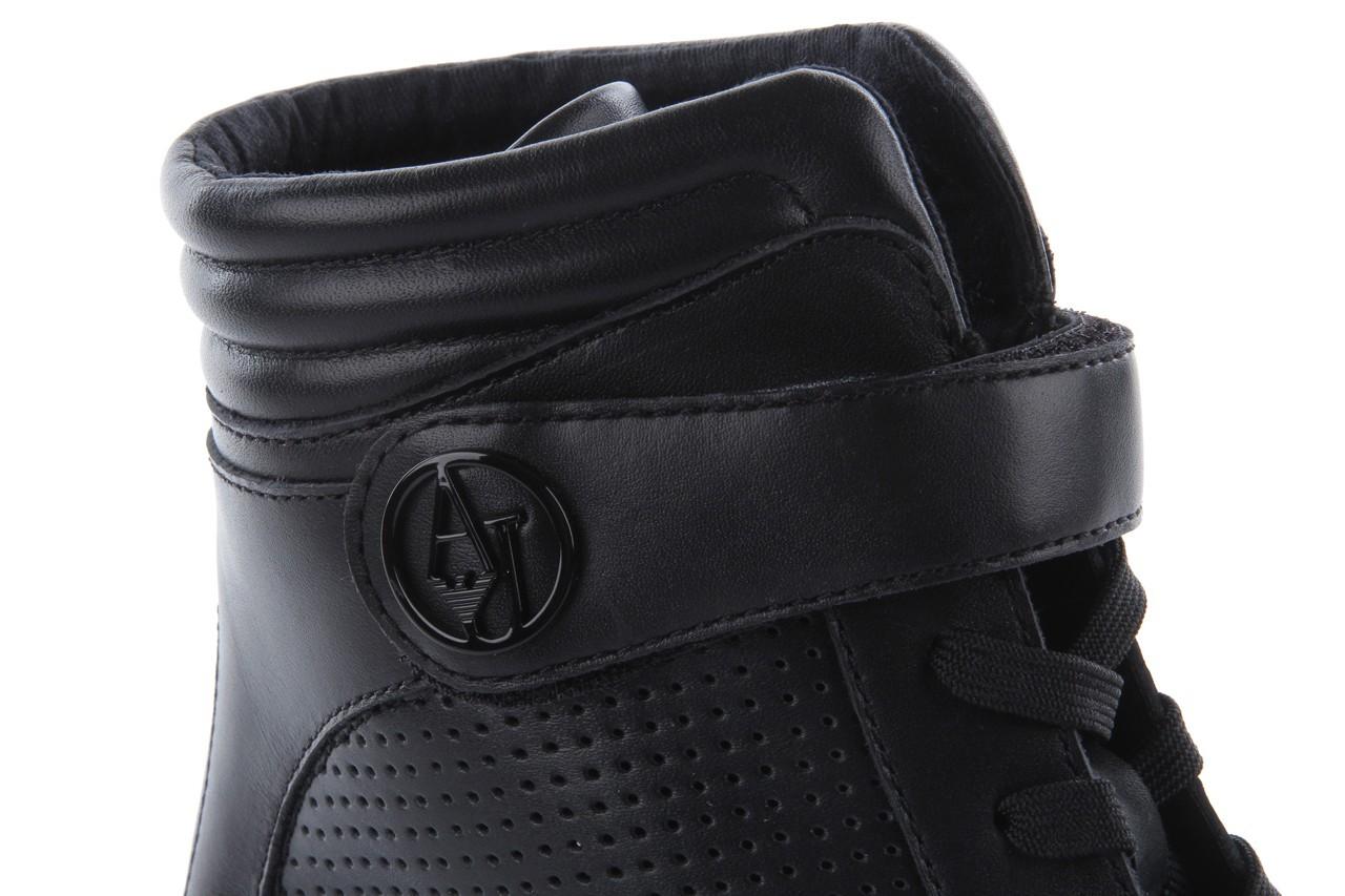 Armani jeans a55c5 74 nero - armani jeans - nasze marki 12