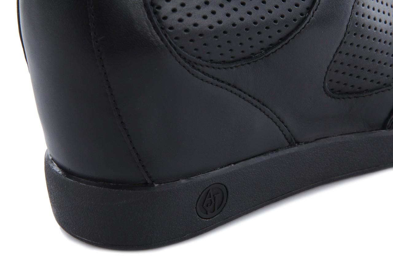 Armani jeans a55c5 74 nero - armani jeans - nasze marki 13