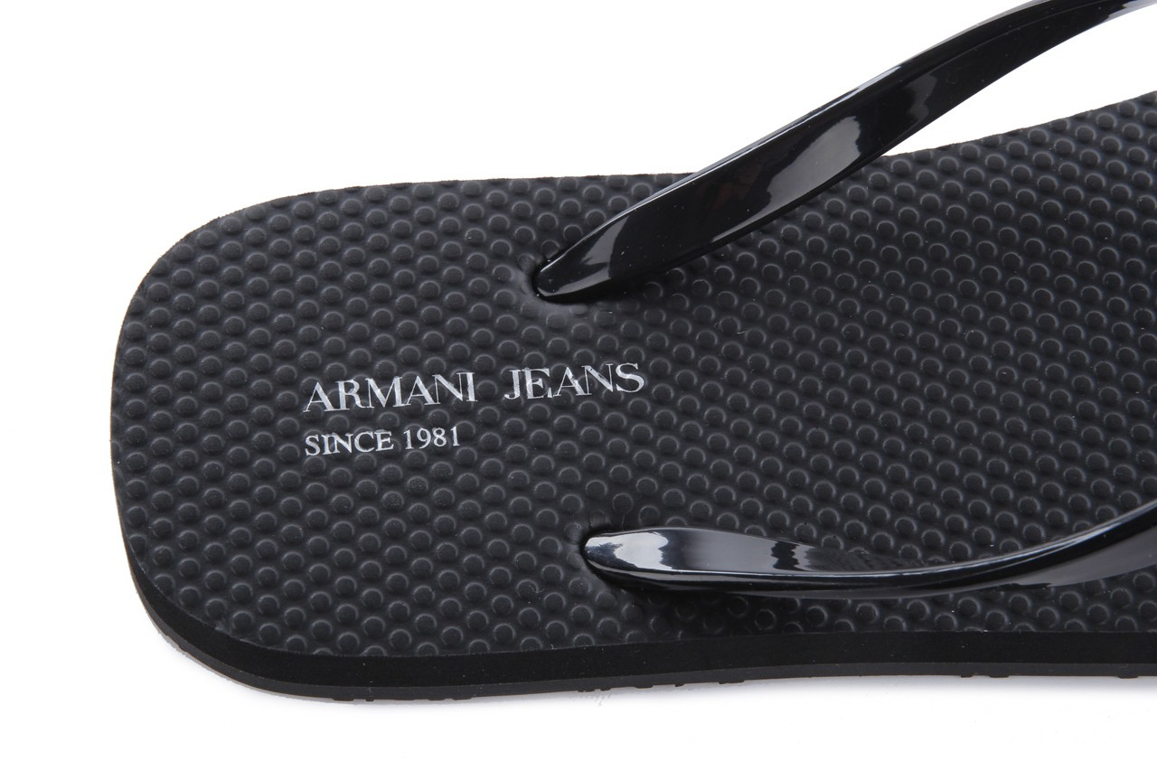 Armani jeans a55f4 61 black - armani jeans - nasze marki 11