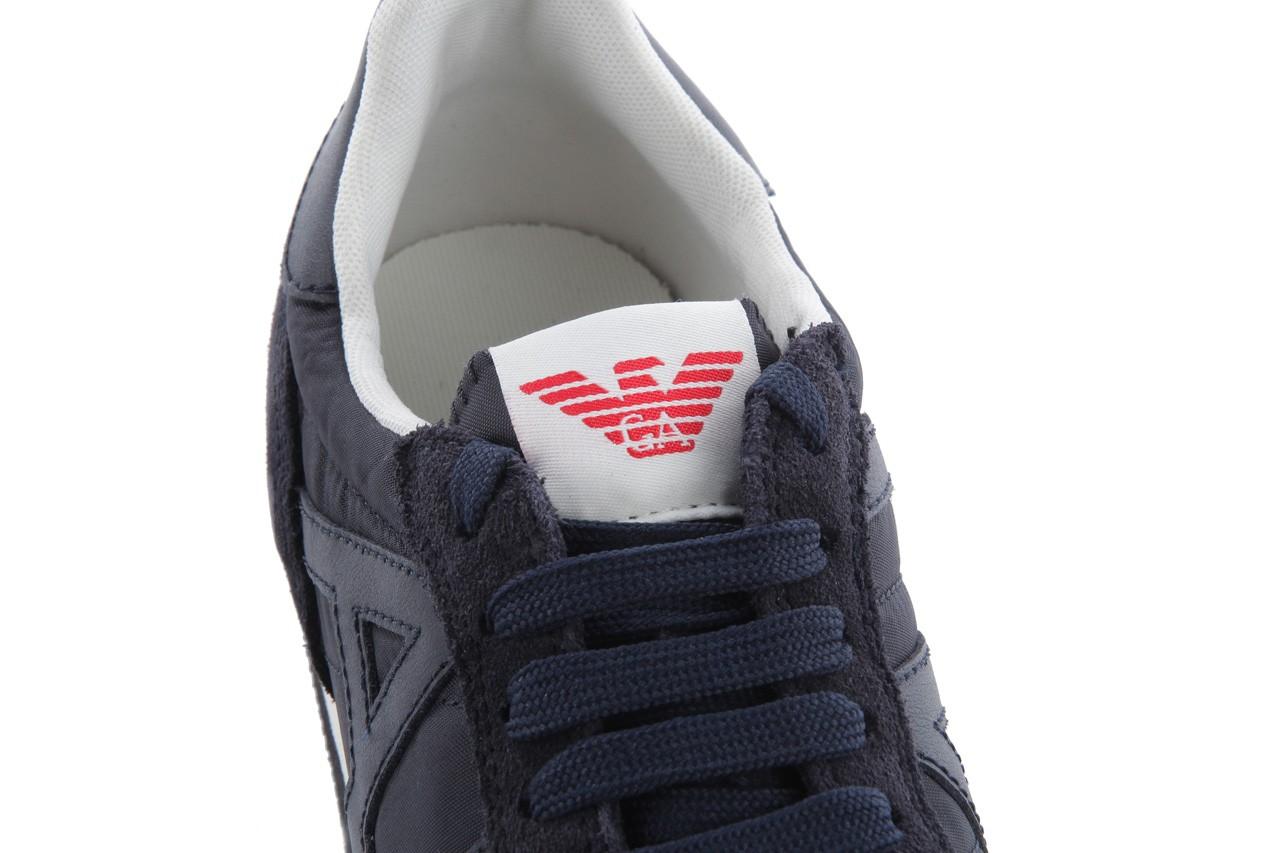 Armani jeans a6524 26 blu - armani jeans - nasze marki 14