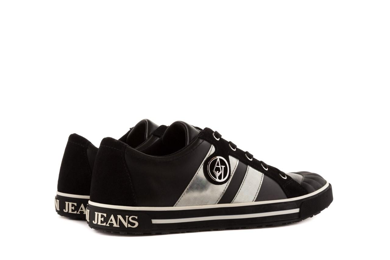 Armani jeans b55f3 54 black - armani jeans - nasze marki 10