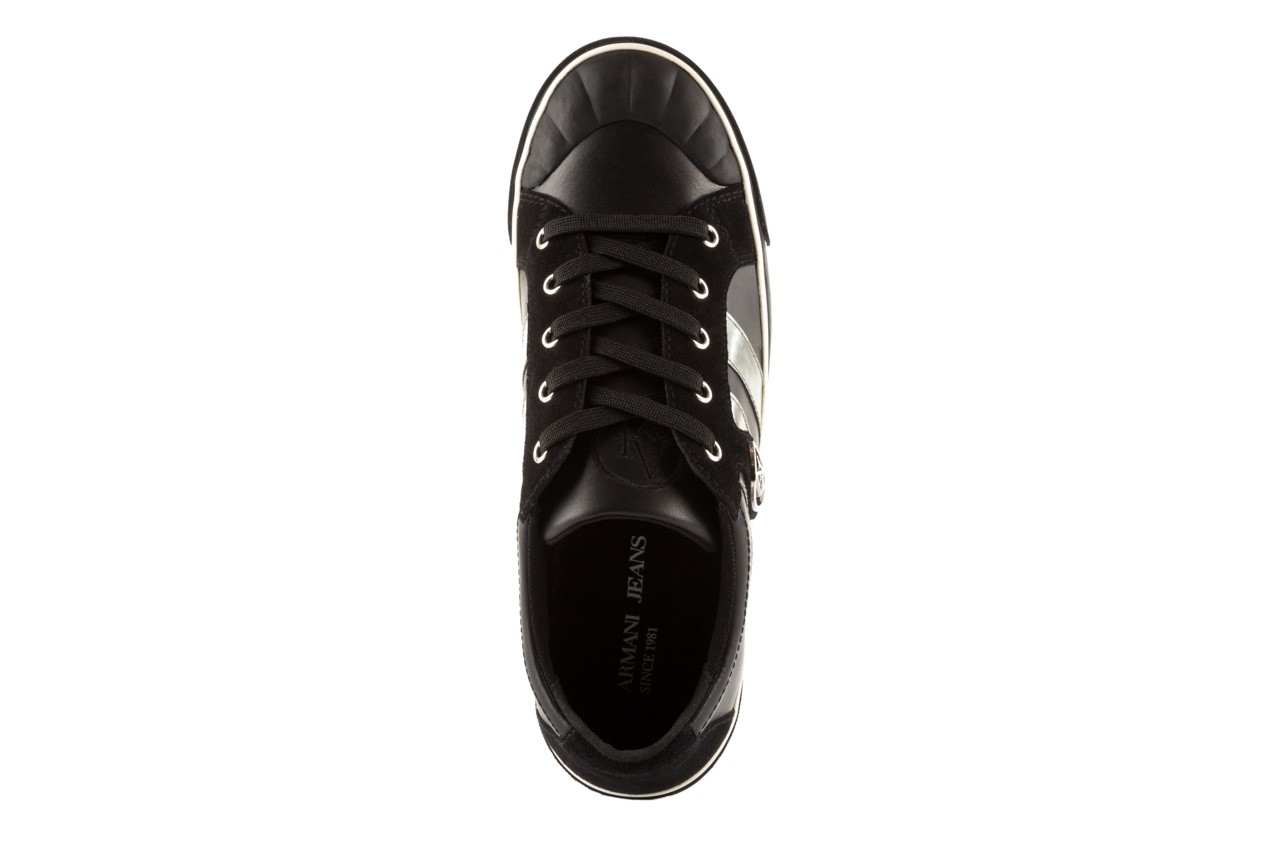 Armani jeans b55f3 54 black - armani jeans - nasze marki 11
