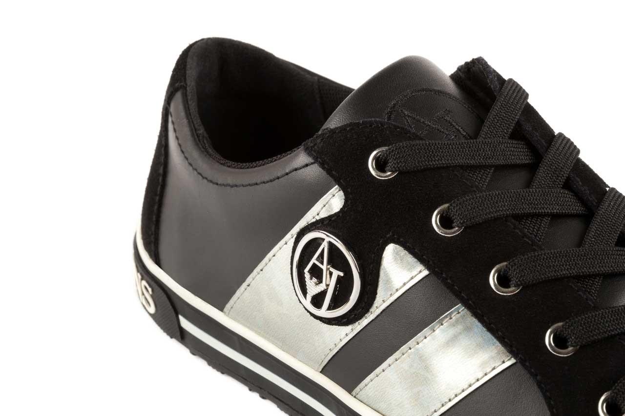 Armani jeans b55f3 54 black - armani jeans - nasze marki 12