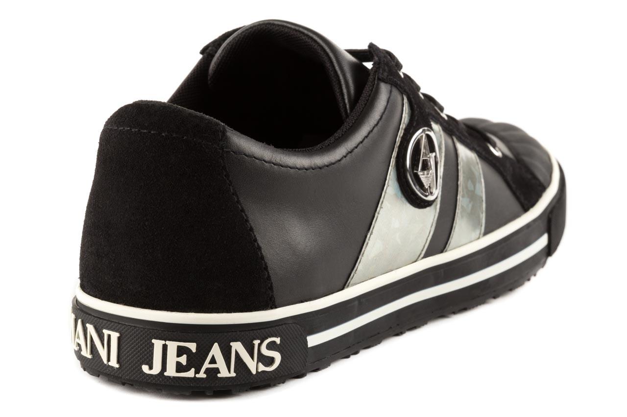 Armani jeans b55f3 54 black - armani jeans - nasze marki 13