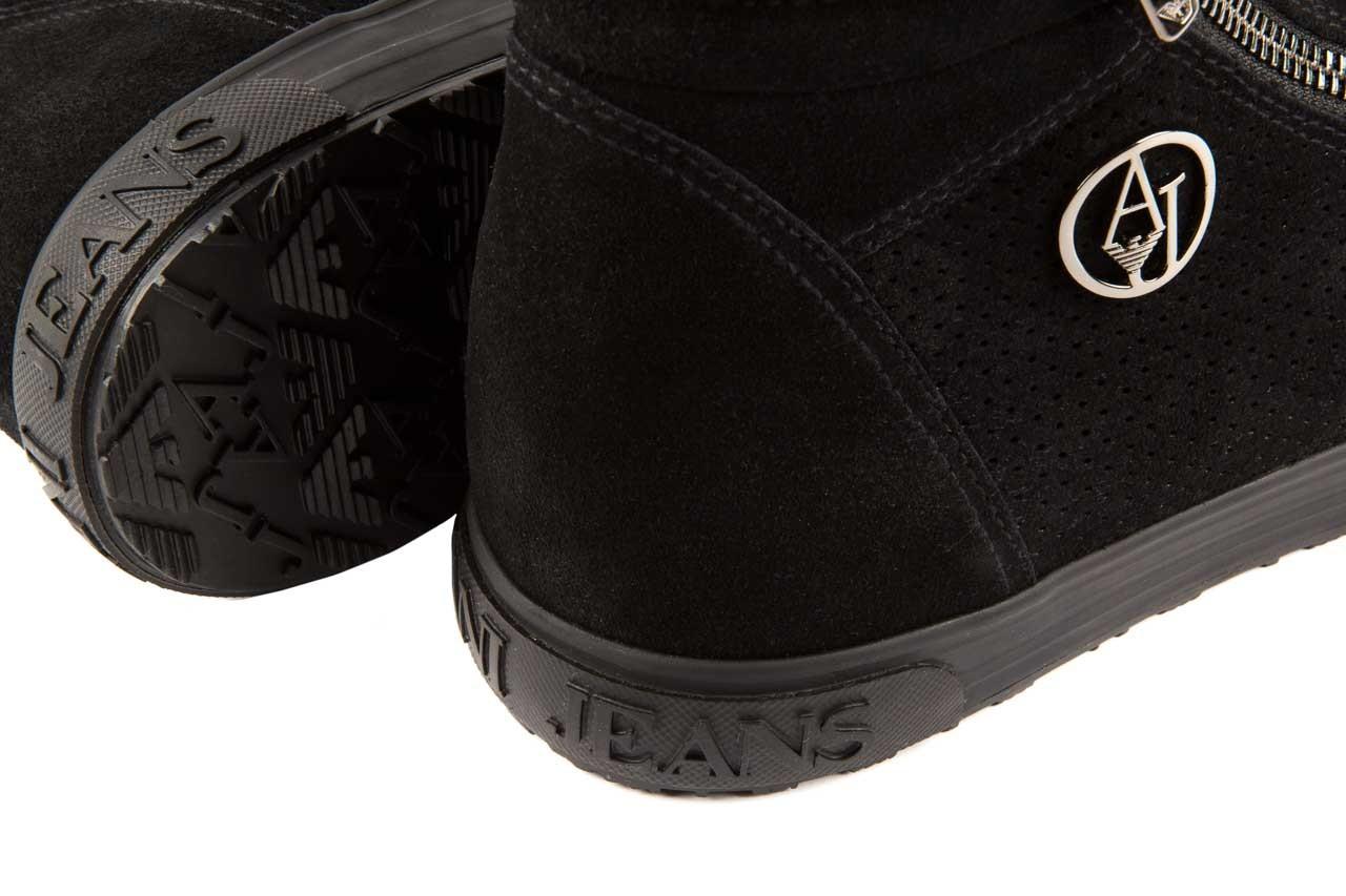 Armani jeans b55g4 62 black 13