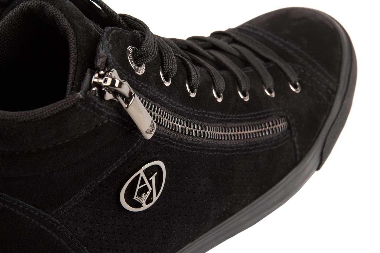 Armani jeans b55g4 62 black 12