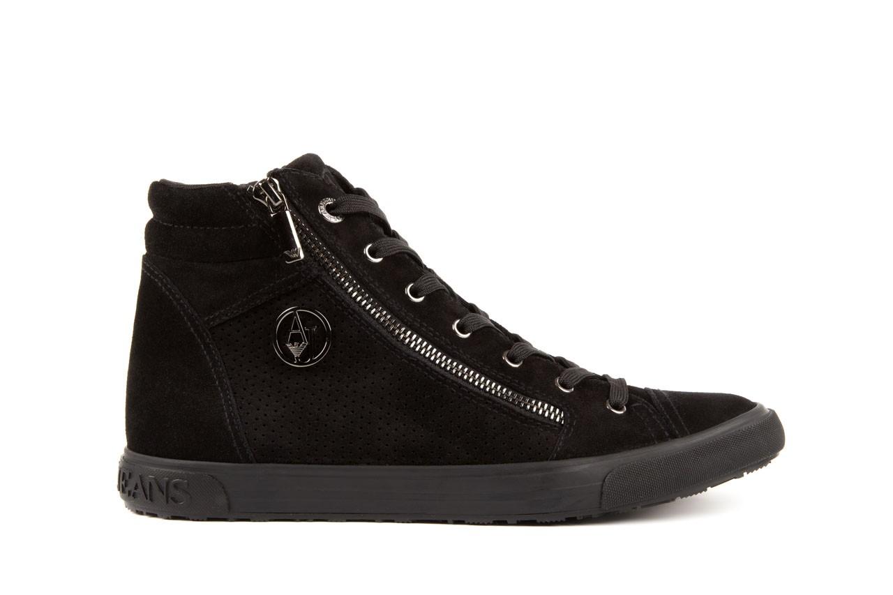 Armani jeans b55g4 62 black 7