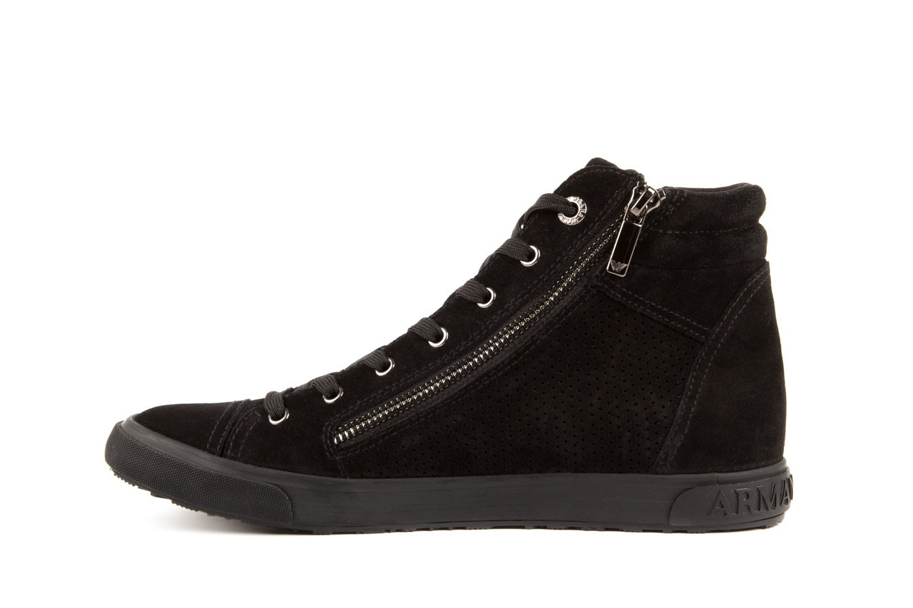 Armani jeans b55g4 62 black 9