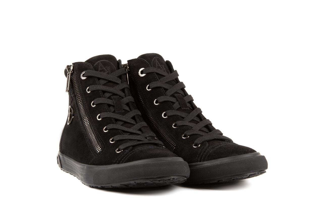 Armani jeans b55g4 62 black 8