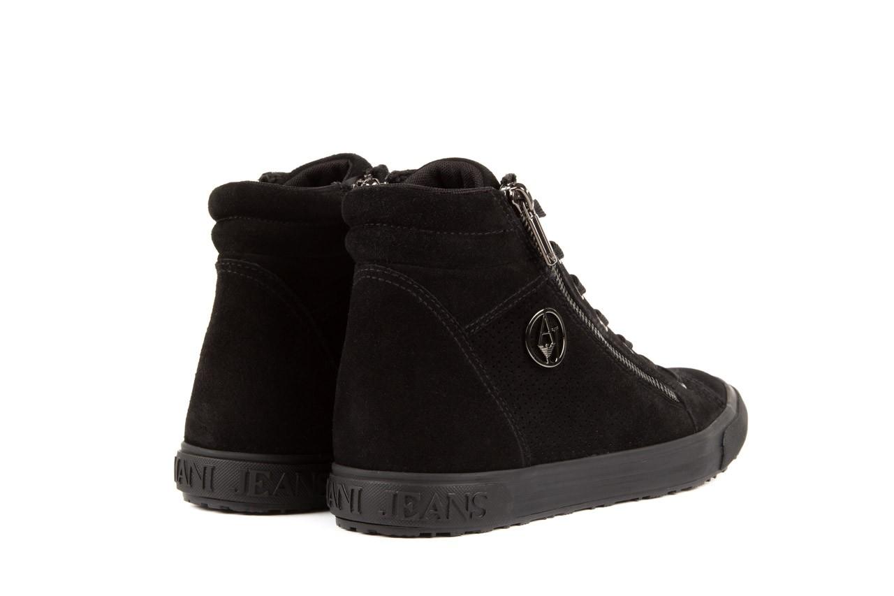 Armani jeans b55g4 62 black 10