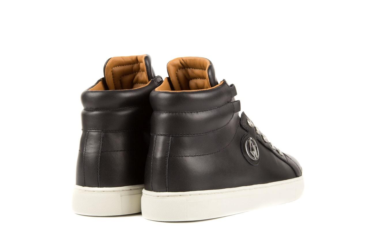 Armani jeans b55g6 65 black 8