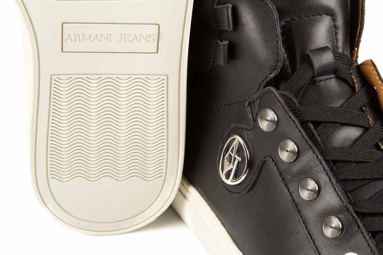 Armani jeans b55g6 65 black 9