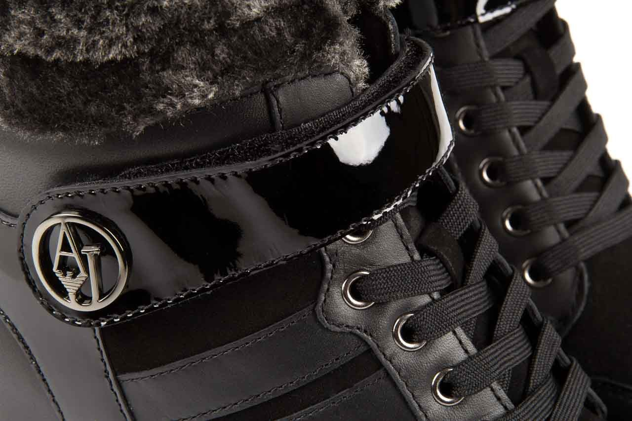 Armani jeans b55m4 75 black - armani jeans - nasze marki 11
