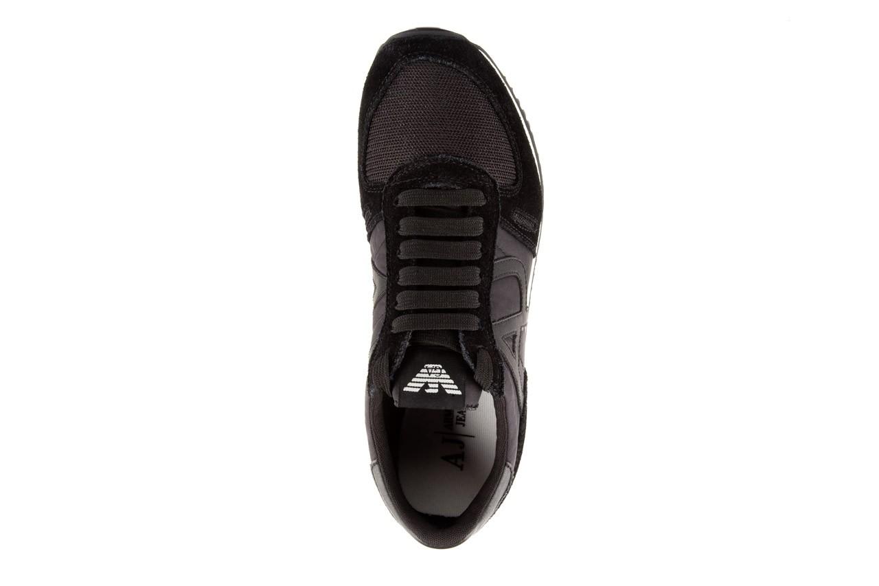 Armani jeans b6524 32 black - armani jeans - nasze marki 10