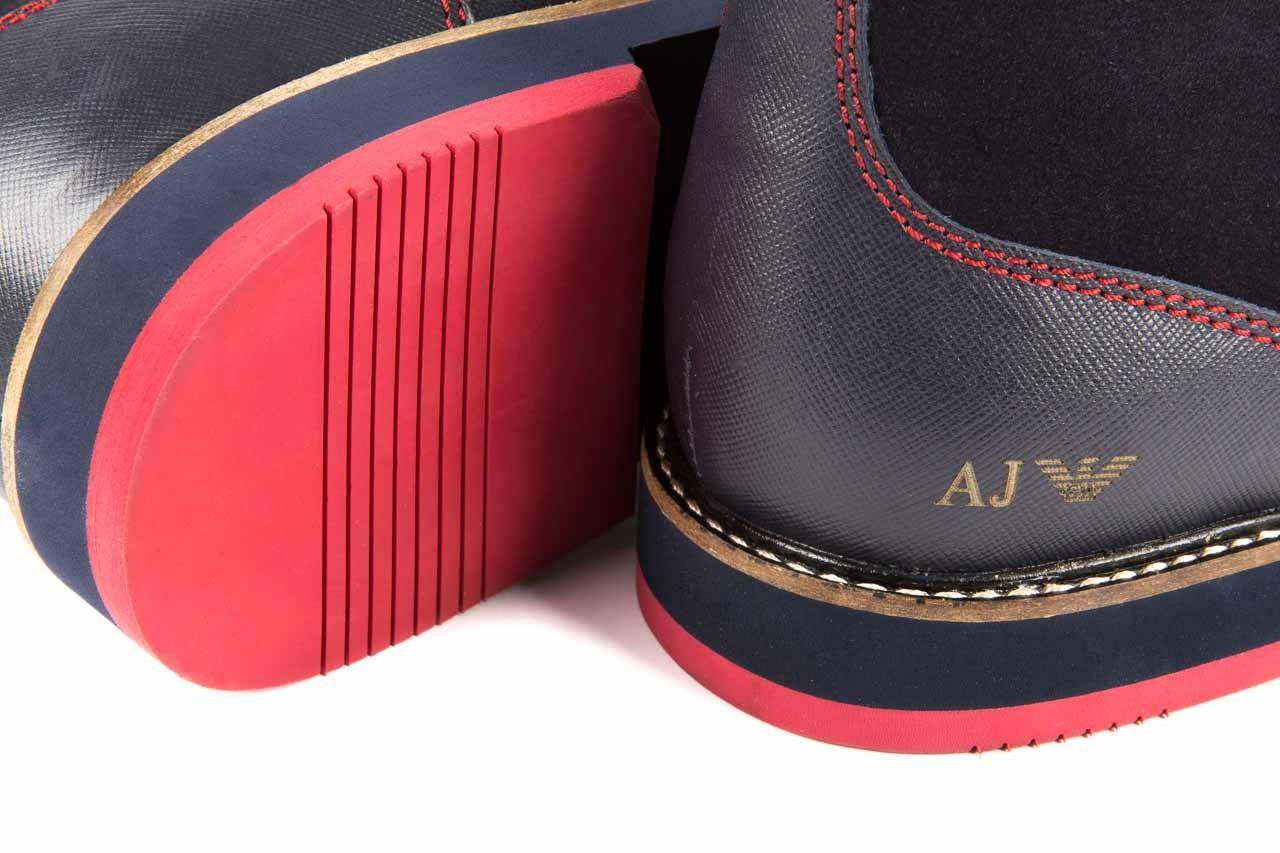 Armani jeans b6553 16 blue - nasze marki 13