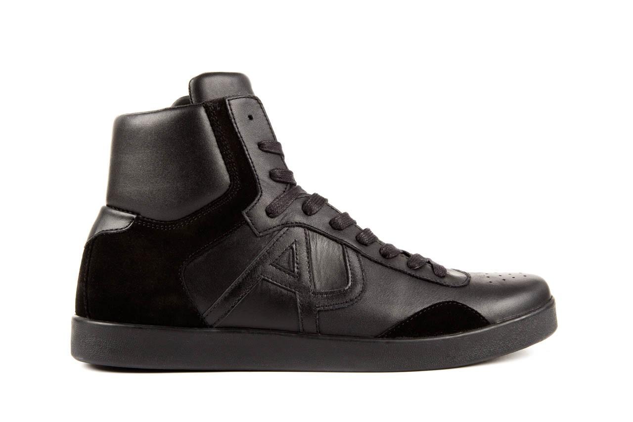 Armani jeans b6564 y1 black 5