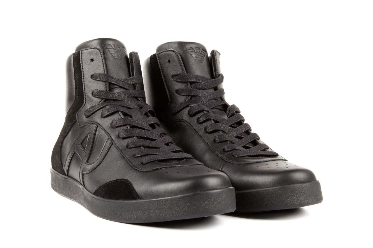 Armani jeans b6564 y1 black 6