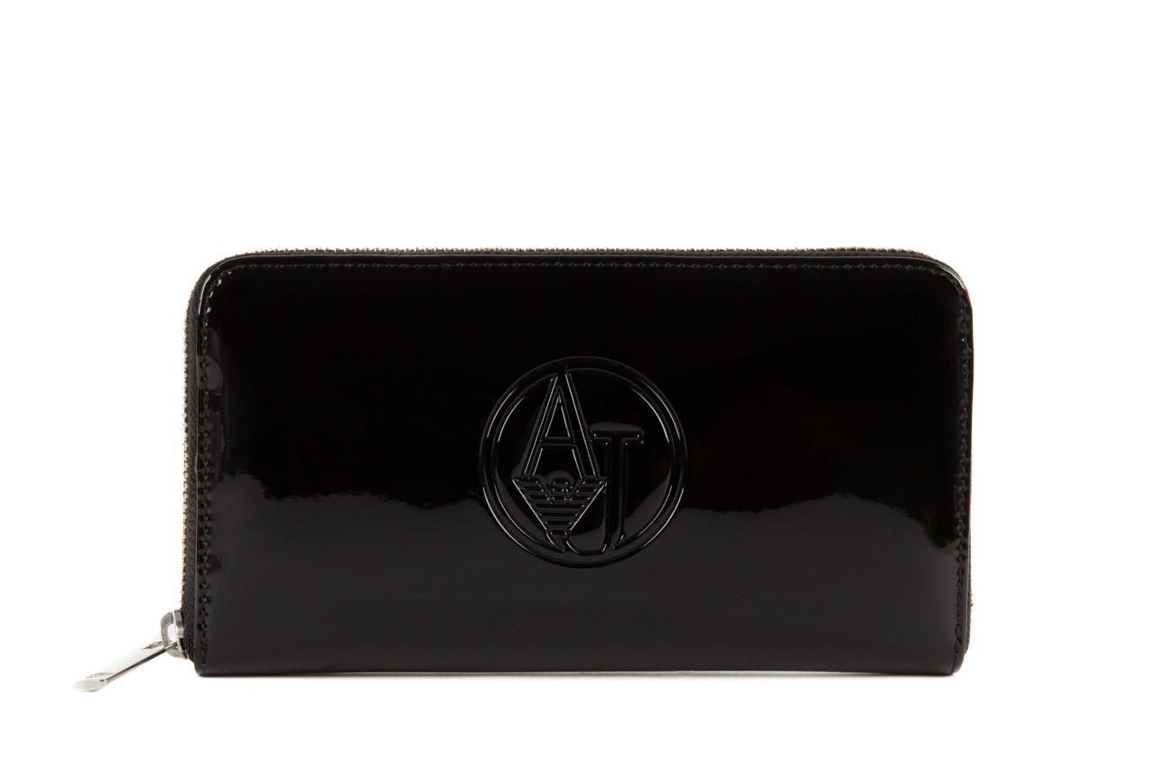 Armani jeans portfel 05v32 rj black 4