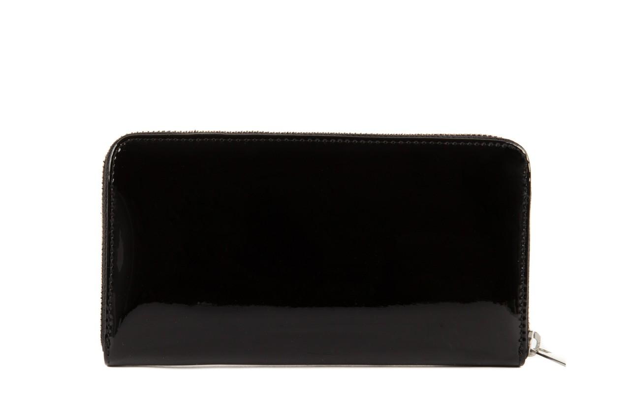 Armani jeans portfel 05v32 rj black 5