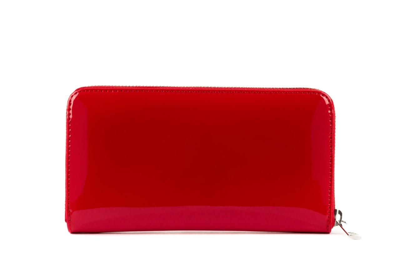 Armani jeans portfel 05v32 rj red - nasze marki 5