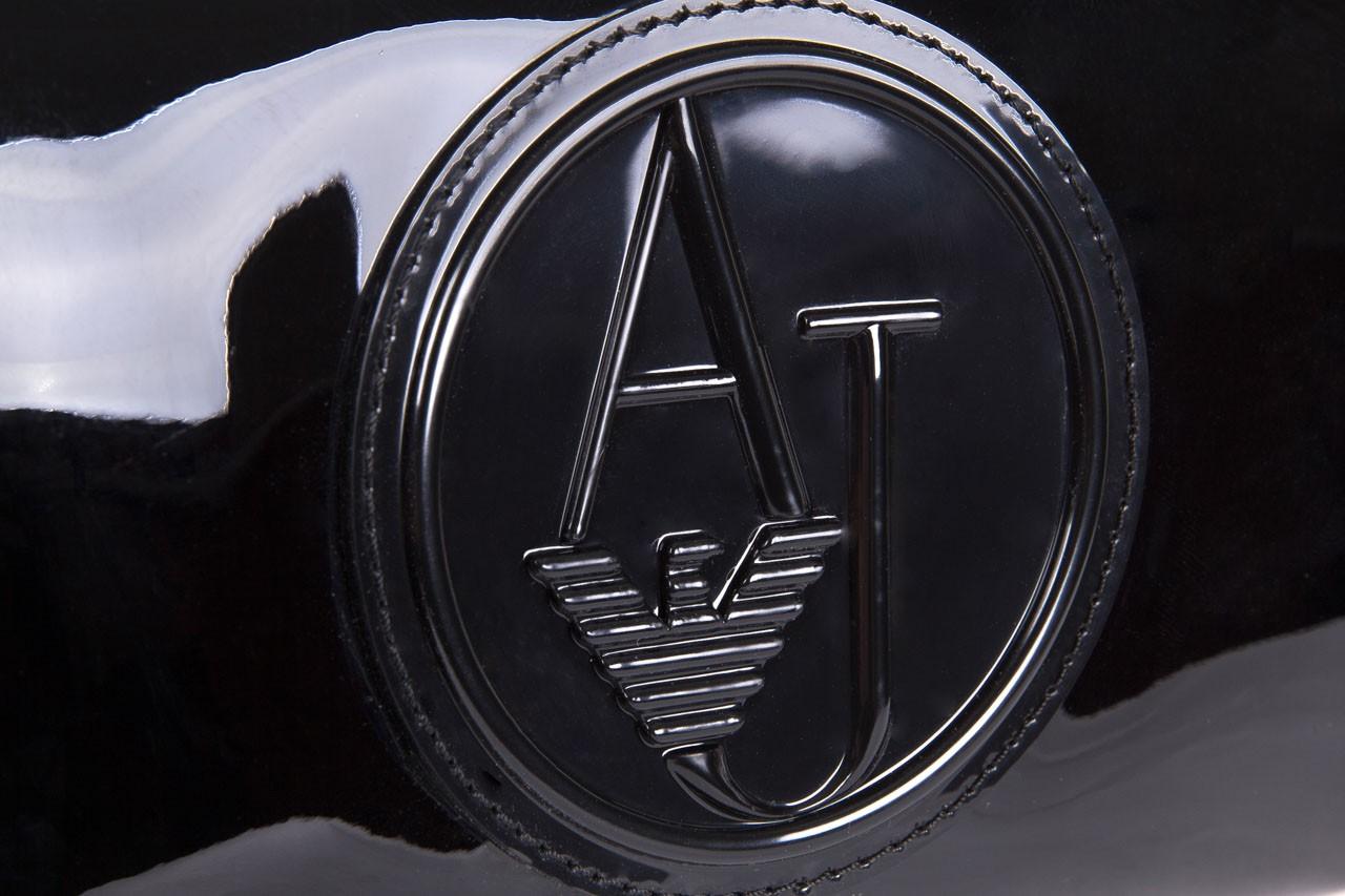 Armani jeans portfel 05v82 rj black 16 - armani jeans - nasze marki 9