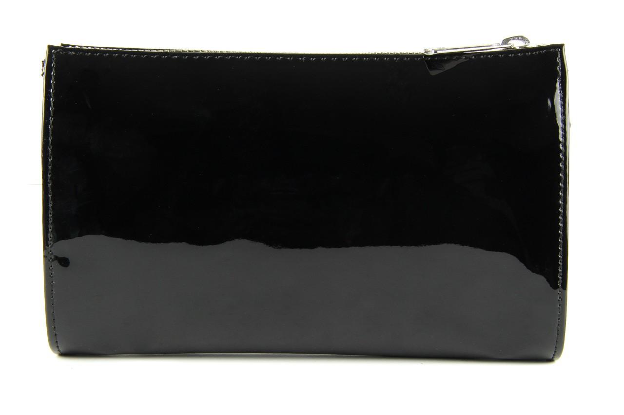 Armani jeans torebka 05v82 rj black - nasze marki 7