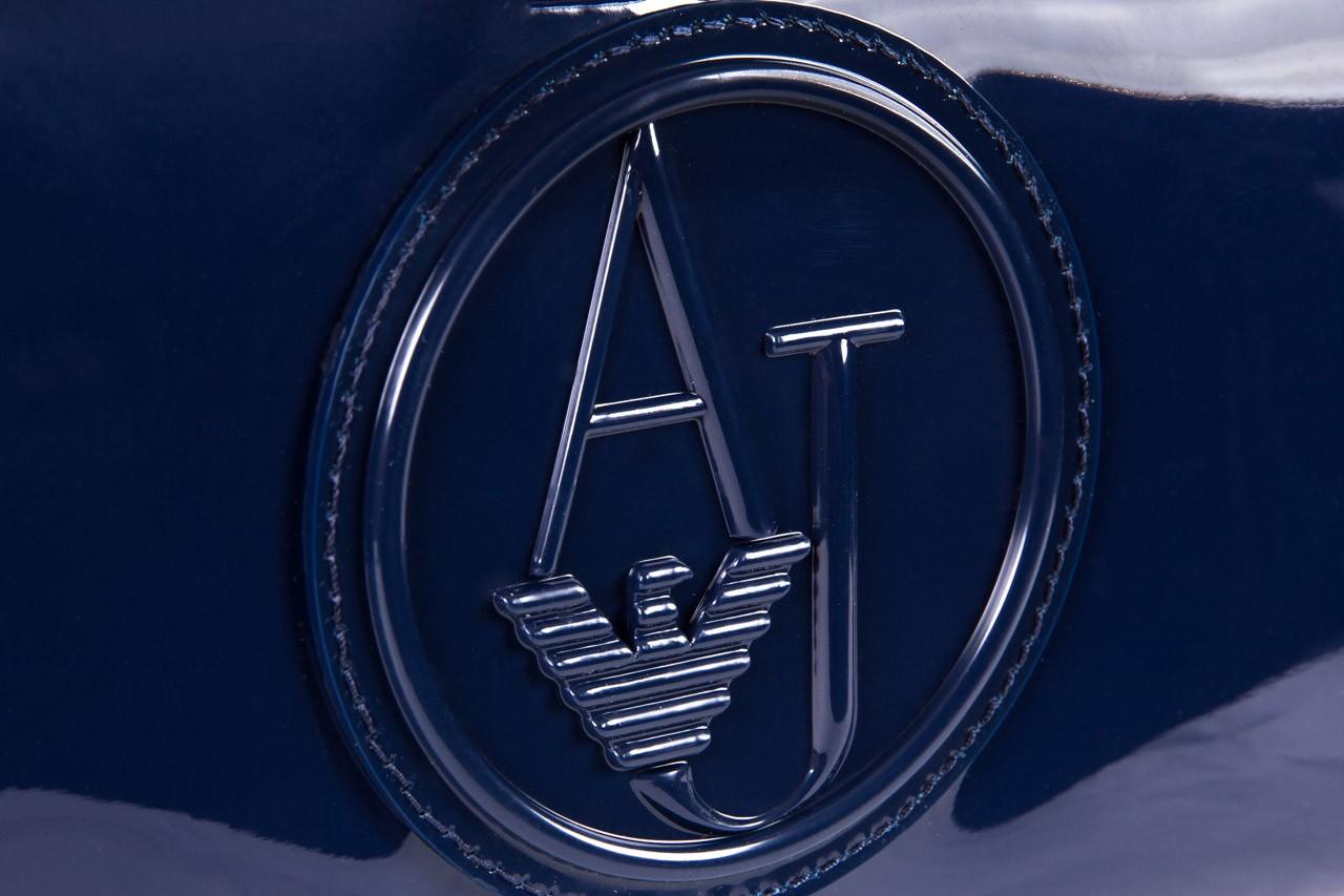 Armani jeans portfel 05v82 rj blue 16 - armani jeans - nasze marki 9