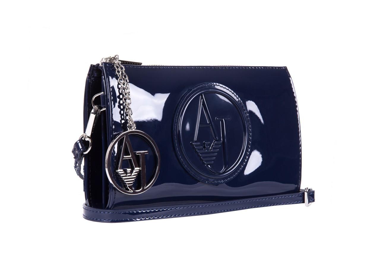 Armani jeans portfel 05v82 rj blue 16 - armani jeans - nasze marki 6