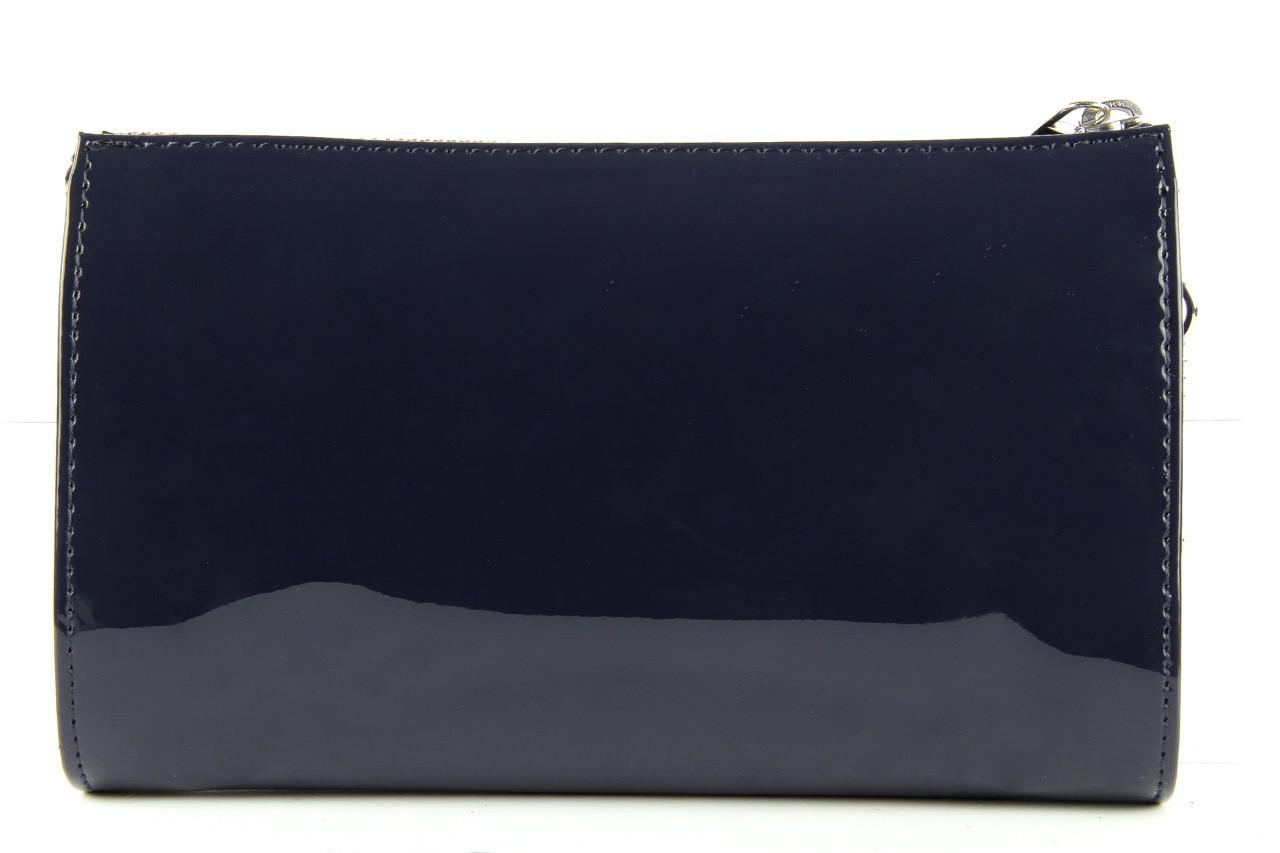 Armani jeans torebka 05v82 rj blue 6