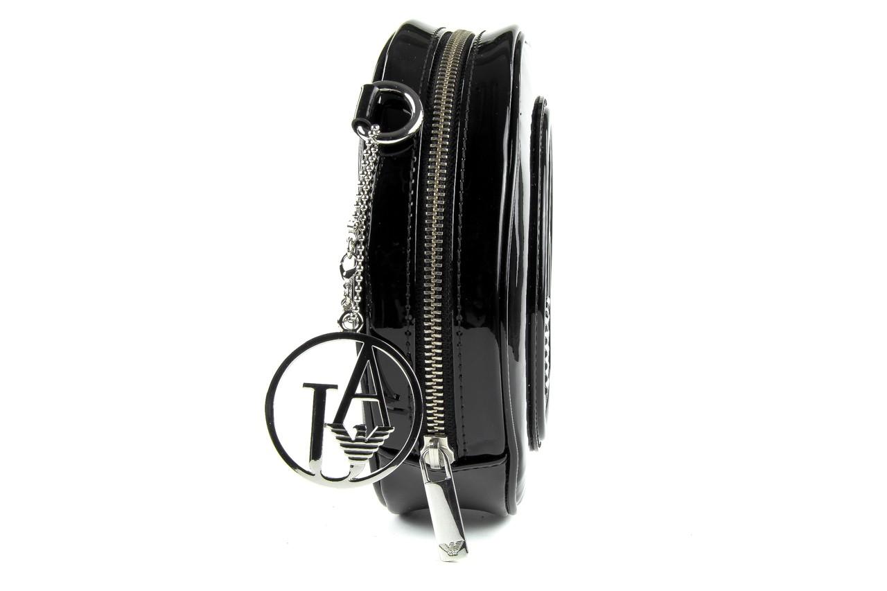 Armani jeans torebka 0520d rj black - armani jeans - nasze marki 8