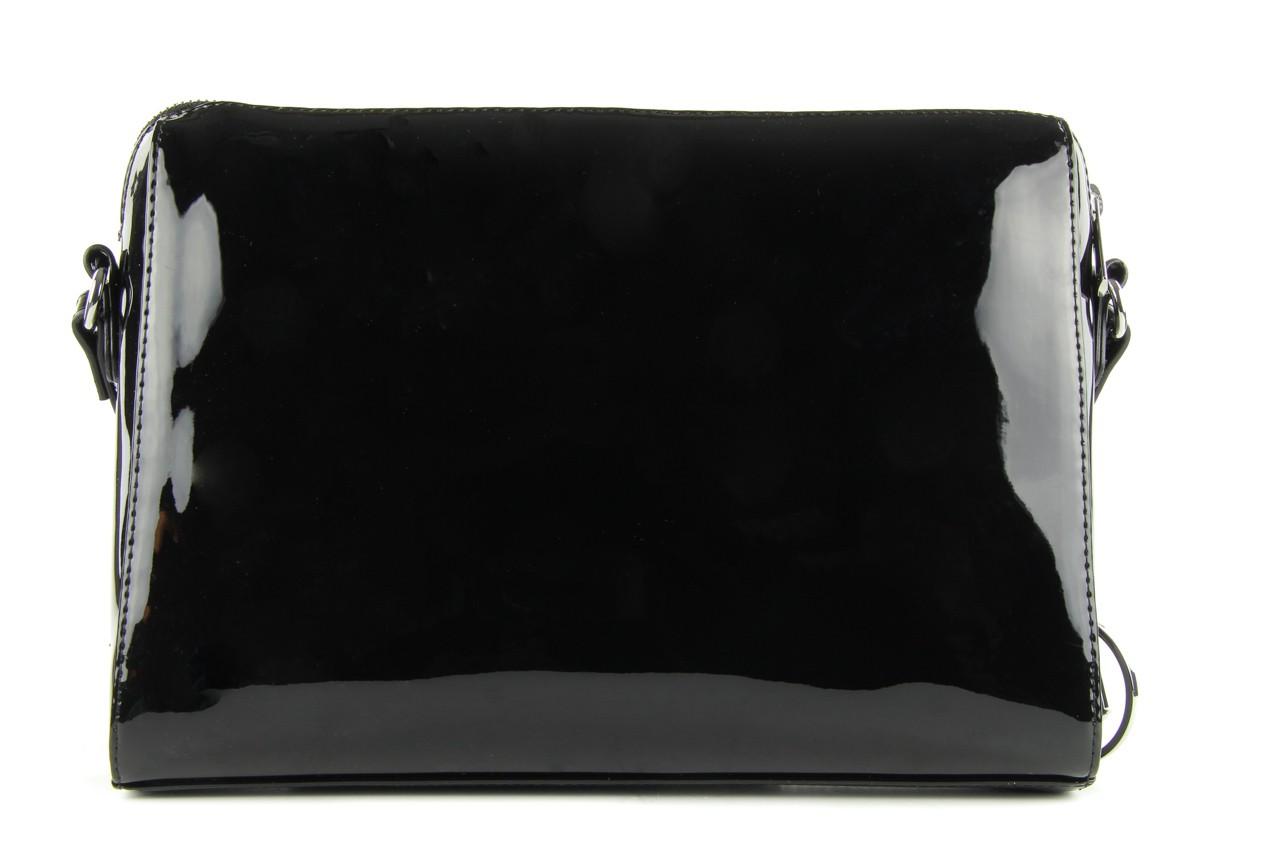 Armani jeans torebka 0528b rj black - armani jeans - nasze marki 7