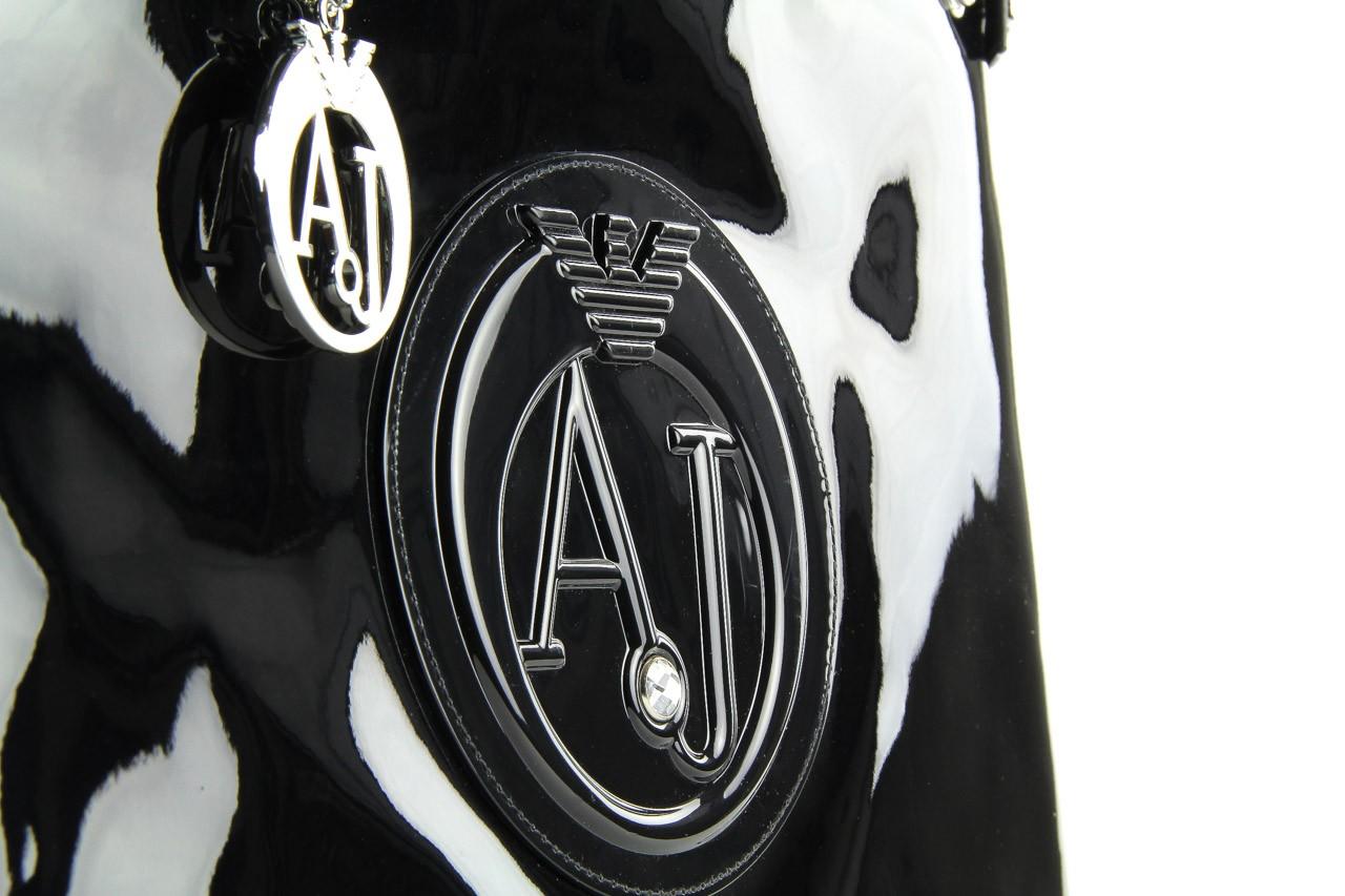 Armani jeans torebka 05246 55 black 9