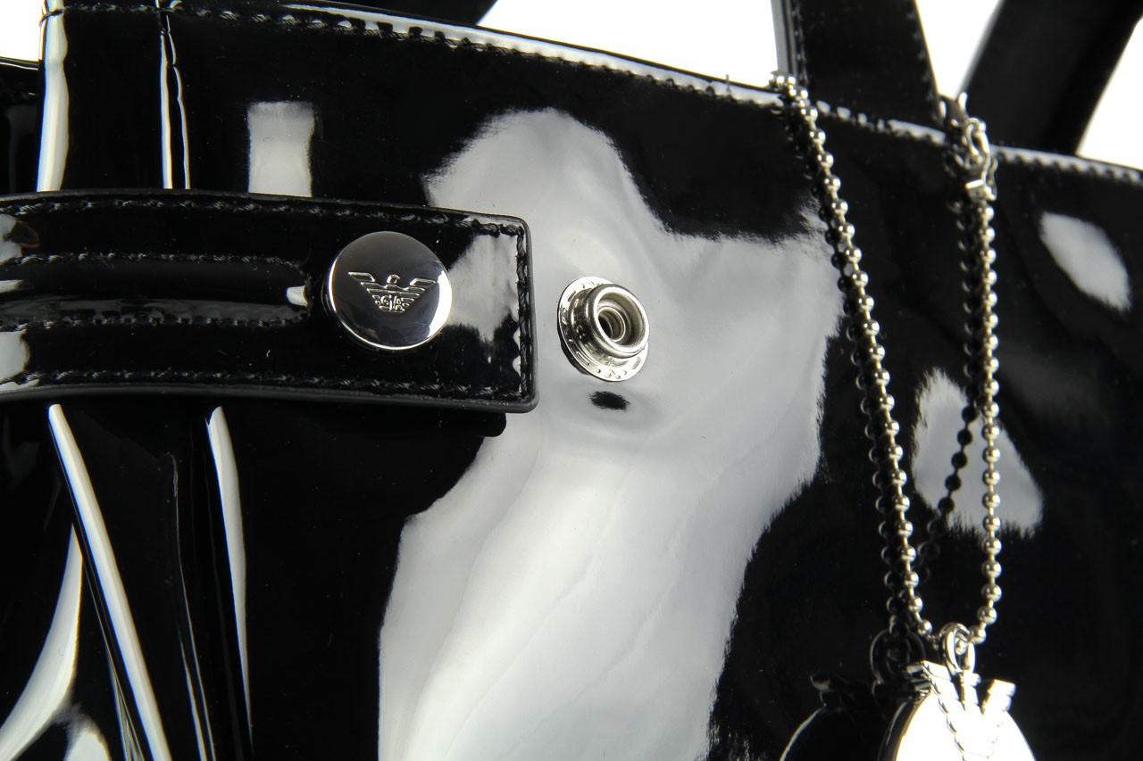 Armani jeans torebka 05246 55 black 8