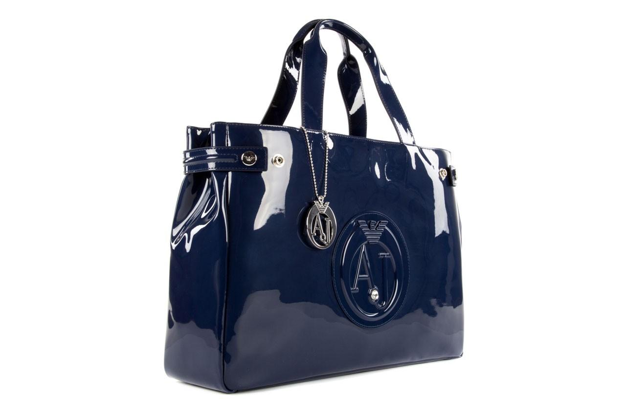Armani jeans torebka 05291 55 blue 16 5