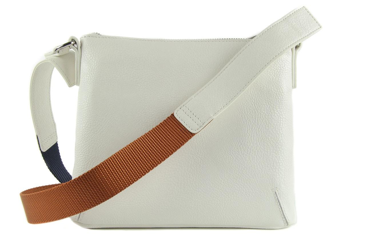 Armani jeans torebka a5237 v4 white 9