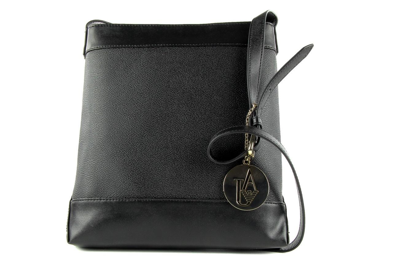 Armani jeans torebka a524b u5 black - nasze marki 5