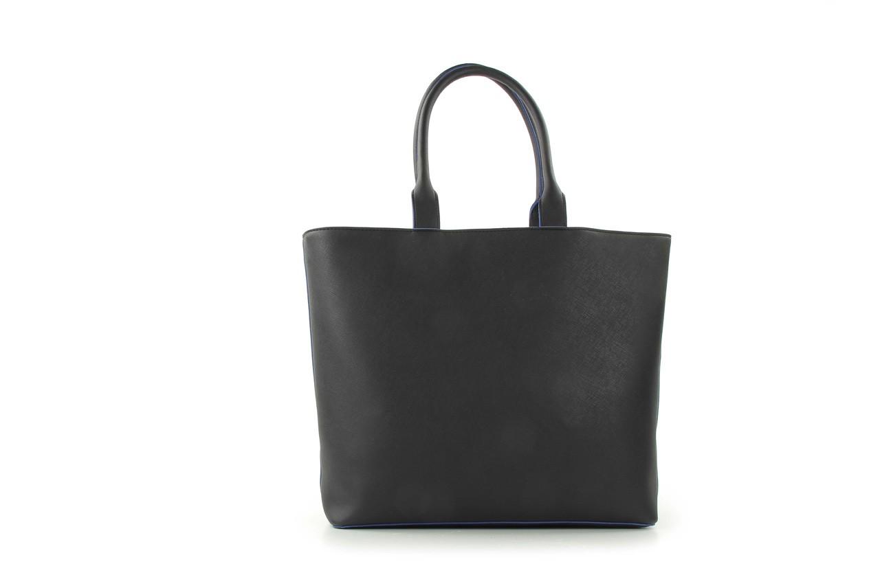Armani jeans torebka a524z v6 black 9