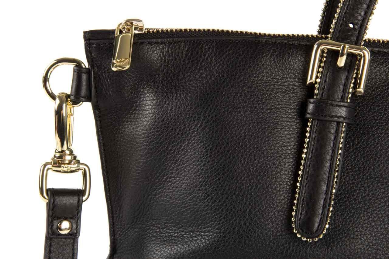 Armani jeans torebka b522a v8 black 7