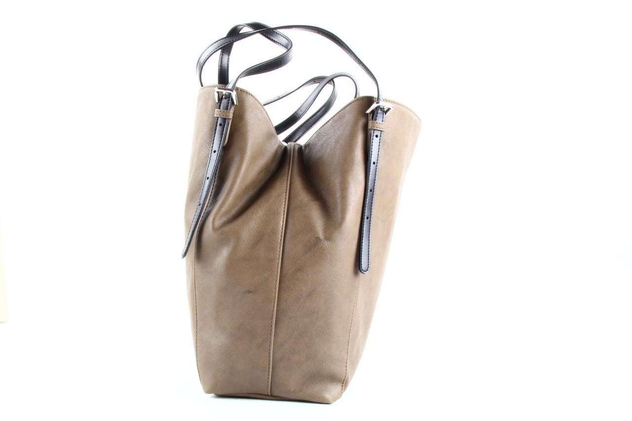 Armani jeans torebka z5245 v1 beige - armani jeans - nasze marki 6