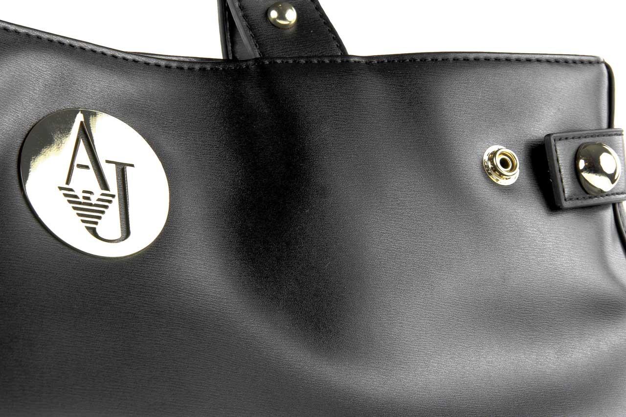 Armani jeans torebka z5264 v4 black 8