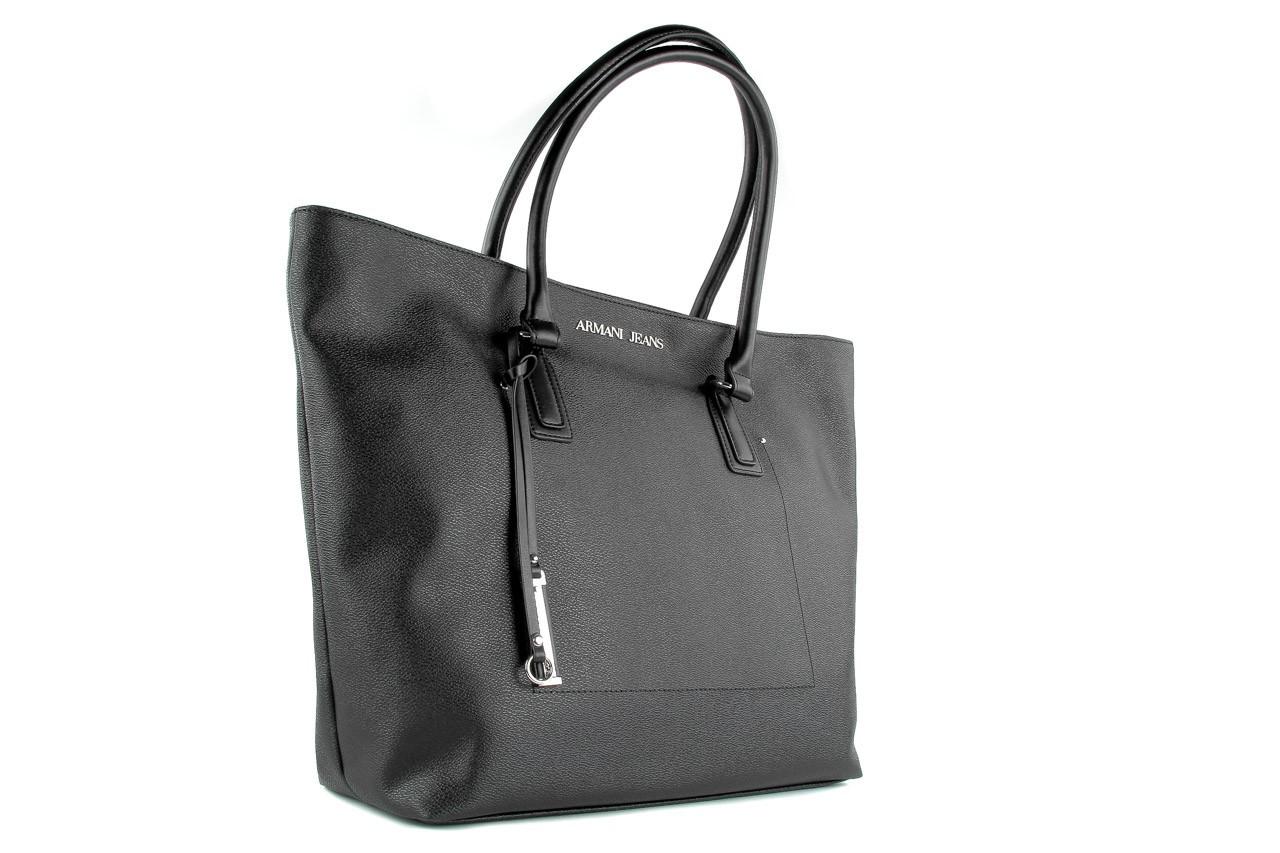 Armani jeans torebka z5270 v5 black 11
