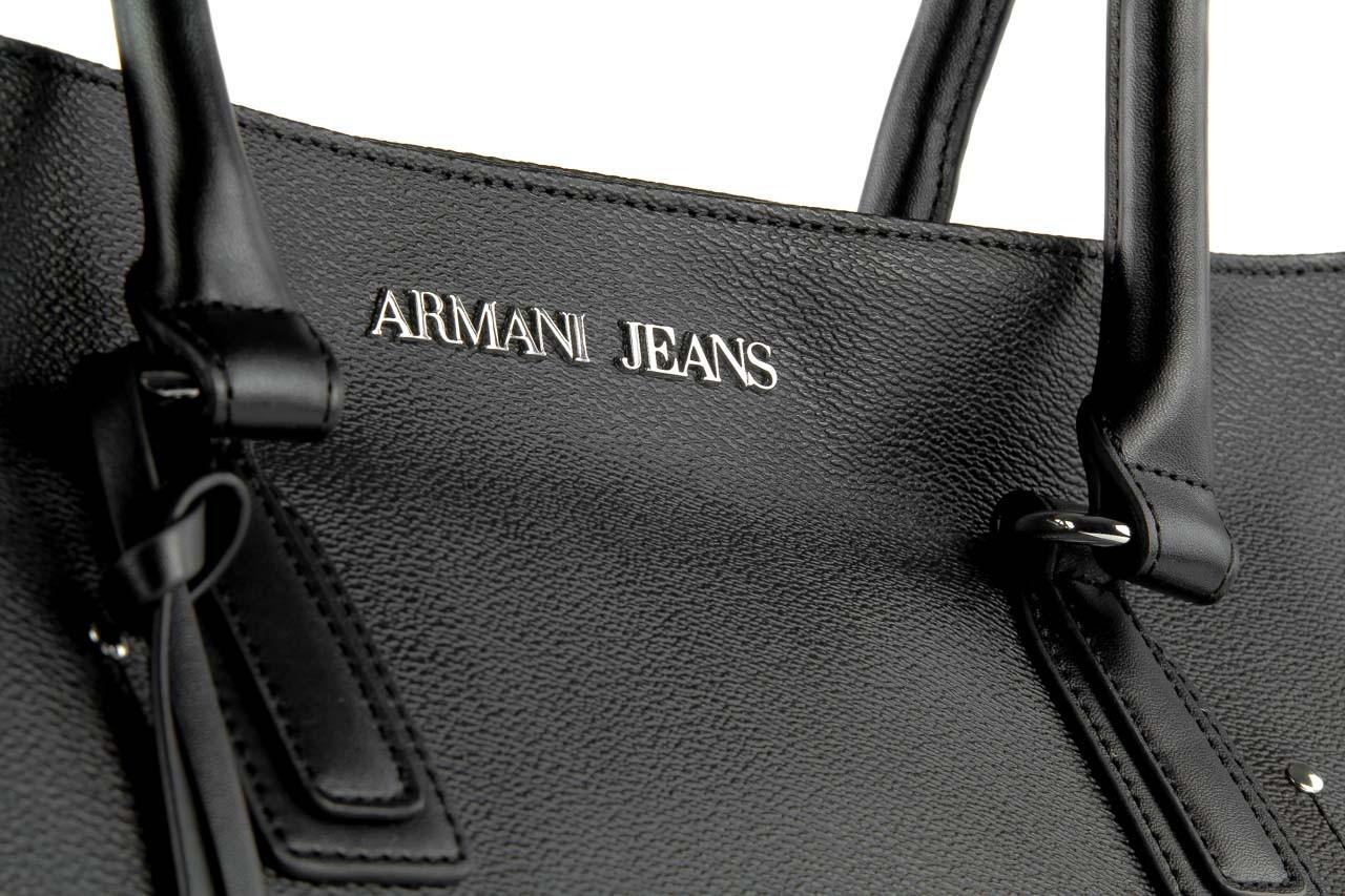 Armani jeans torebka z5270 v5 black 10