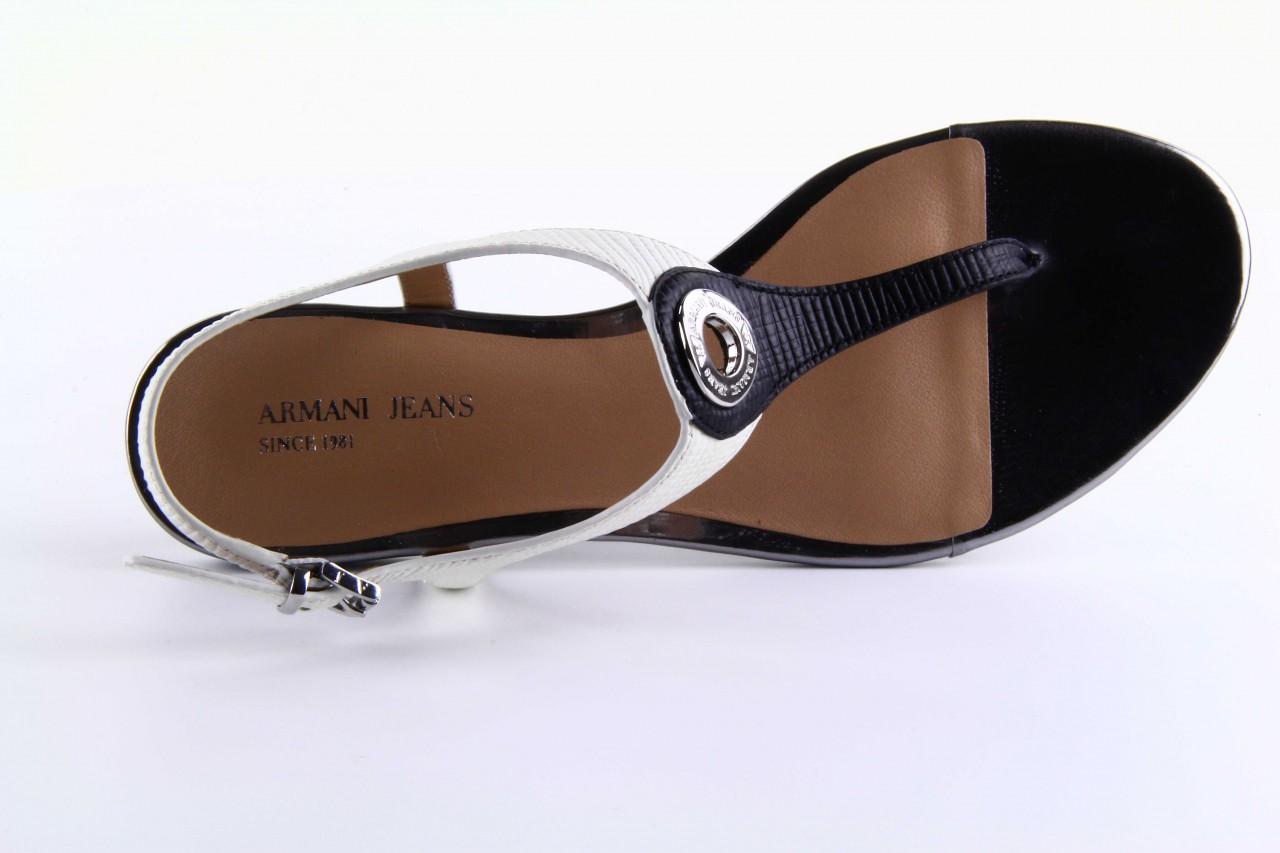 Armani jeans v5572 nero  - armani jeans - nasze marki 8