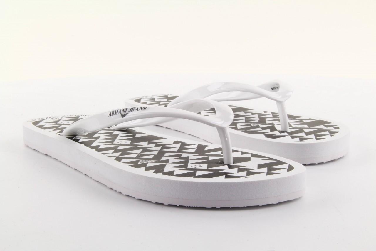 Armani jeans v55f4 white 12