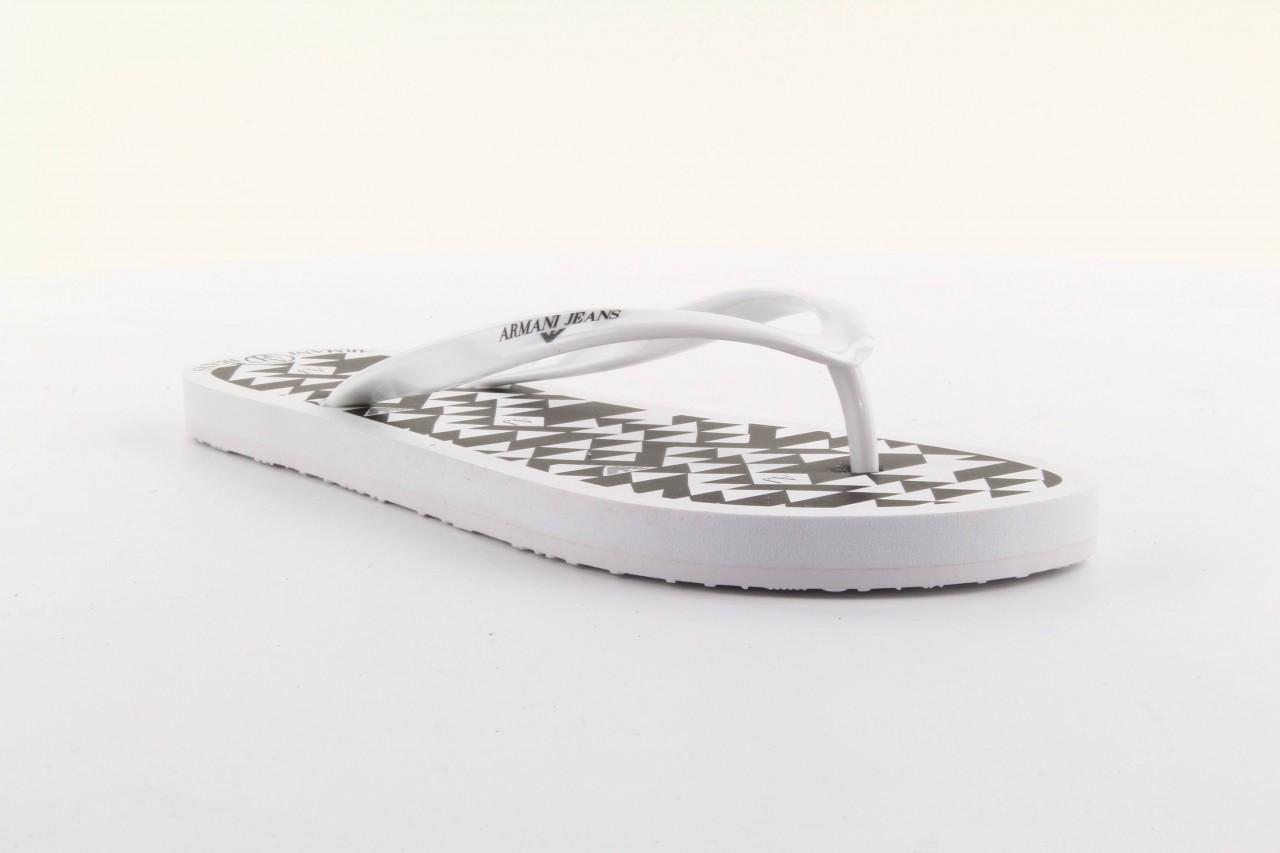 Armani jeans v55f4 white - nasze marki 14
